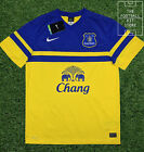 Everton Away Shirt - Official Nike Football Shirt - All Sizes