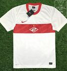 Spartak Moscow Away Shirt - Official Nike Football Shirt - All Sizes