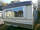 sited static caravan sales