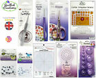 Quilled Creations-Tweezers Needle Tool Scissors Circle Template Board Grid