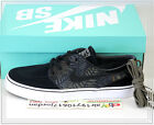 Nike Zoom Stefan Janoski Palmleaves SB Black White 333824-039 US 8~12 Casual SB