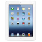 Apple iPad Wifi Models: Air,mini,2,3,4|Black,White,Gold,Silver,Space Gray (16GB)