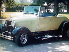 Ford+%3A+Model+A+Roadster+Street+Rod+1928+ford+model+a+roadster