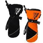 FXR Racing Helix Race Youth Snowboard Skiing Snowmobile Mitts