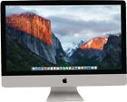 Apple iMac 27 Retina 5K - Intel Core i5 3.20GHz (8GB|1TB|2GB M380) MK462D/A
