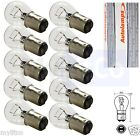 10 x Autolamps™ 380 (P21/5W) Rear Stop Tail Brake Light Car Bulb - Twin Filament