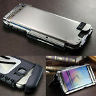 NEW Armor Luxury Metal Stainless Steel Case For Samsung Galaxy S6/EDGE/EDGE+