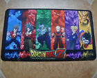 Dragonball Z YGO VG MTG CARDFIGHT Game Large Keyboard Mouse Pad Playmat #21