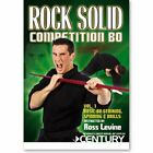 Ross Levine Rock Solid: Bo Competition DVD
