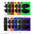 MILITARY SURVIVAL SHOCK Proof Case Cover for apple iPad 6 5 4 3 2 Mini Air 1 PRO
