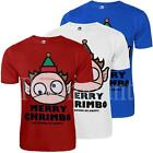Christmas Xplicit Drunk Elf T-Shirt Top  mens Size