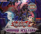 Yu-Gi-Oh - SHSP 1st Edition - Rare Cards (Pick 1 for 99p)
