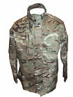 MTP CAMO WARM WEATHER COMBAT JACKET/Shirt - Velcro - XLARGE XL 112 SALE-Limited