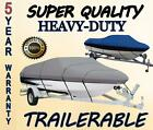 NEW+BOAT+COVER+LUND+TYEE+GRAN+SPORT+1850+ALL+YEARS