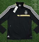 Adidas Germany Womens Football Jacket - Womens Training/Fitness/Gym - Size 12