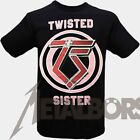 """Twisted Sister """" Like a Knife in the Back """" T-Shirt 105032 #"""