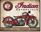 INDIAN MOTORCYCLE 12
