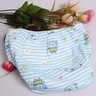 Newborn Kids Infant Baby Washable Cloth Diaper Nappies Cozy Clothes 6Colors - CB