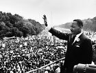 "Martin Luther King Jr Silk Cloth Poster 32 x 24"" Decor 05"