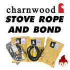 CHARNWOOD STOVE ROPE & BOND FOR COUNTRY 4, ISLAND 1/2 AND C-4, C-5 AND C-6