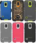 Внешний вид - Brand New!! Otterbox Defender Case For Samsung Galaxy S5 with Belt Clip