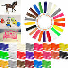 10 Pack 10 Colour PLA ABS Filaments 400g For 3D Printer Printing Drawing Pen
