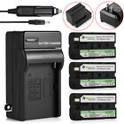 En-el14a Battery For Nikon D5500 D5300 D5200 D5100 D3300 D3200 D3100 Df +charger