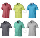 OAKLEY Sunglasses Mens Newlyn Heather Reflex GOLF Polo Sport Shirts Sizes S-2XL