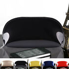 New Lady Makeup Bag Clutch Coin Purse Pencil Case Casual Travel Cosmetic Pouch