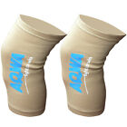 AQWA Elastic Compression Brace Knee Support MMA Pad Guard Leg Pain Injury Relief