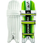 Kookaburra Kahuna 150 Mens Kids Cricket Batting Pads Leg Guards