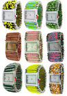 Wholesale Lot of Safety Pin Fashion Wrist Watches with Beads Stretch Band