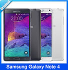 Samsung Galaxy Note IV 4 32GB Factory Unlocked Smartphone 4G LTE AT T Tmobile