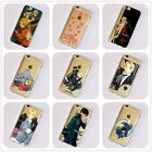 Full Metal Alchemist Anime Manga iPhone 4s 5s 5c 6 6s Plus Case TPU Free Ship