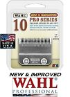 *NEW&IMPROVED Wahl Pro Series PROSeries Ion Contour CLIPPER # 40,30 or 10 BLADE