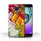 STUFF4 Back Case/Cover/Skin for Samsung Galaxy A5 (2016)/Confectionery
