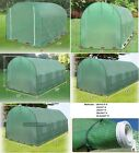New Multi-size Hot Green House Larger Walk In Outdoor Plant Gardening Greenhouse