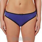 Freya Lingerie Deco Spotlight Brief/Knickers Indigo 1555 NEW Select Size