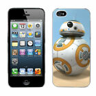 Star Wars Film bb 8 case fits Iphone 5 cover mobile (8) phone apple