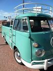 Volkswagen%3A+Bus%2FVanagon+SINGLE+CAB