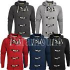 Raiken Bailey Toggle Button Hoody Mens  mens Size