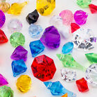 Deluxe Assorted Pirate Jewels Acrylic Gems Table Confetti Scatter