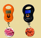 50kg/10g Digital Portable Electronic Fishing Hanging Hook Luggage Scale Weight
