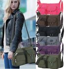 Women's Shoulder Bags Casual Handbag Travel Bag Messenger Cross Body Nylon Bags