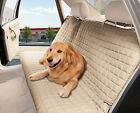 Внешний вид - ELEGANT COMFORT Waterproof Seat Cover for pets Car seat protector