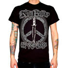 KRUM BUMS Shirt S,M,L,XL Acidez/Crudos/Inepsy/Casualties/Unseen/Virus/Discharge
