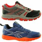 Reebok Trainfusion 5.0 & Ridgerider Trail~Mens Trainers~SALE PRICE UK 6 to 12