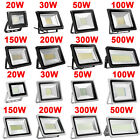 10W 20W 30W 50W 100W 150W 200W 300W 500W LED Flood lights Spotlight Outdoor Lamp