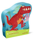 Crocodile Creek Shaped Classic Floor Puzzle in a Gift Box - 36 Pieces - Ages 4+