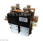 Albright SW182 Style Reversing Contactor / Solenoid - 96V